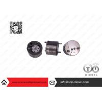 Buy cheap 28362727 625C Common rail injector valve / common rail control valve for Delphi from wholesalers