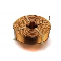 Buy cheap Winding Round Induction Copper Electromagnetic Coil 44.75mm Thinckness product