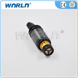 Buy cheap 5SL12C Car AC Compressor Control Valve For Fiat Opel , OEM Service product