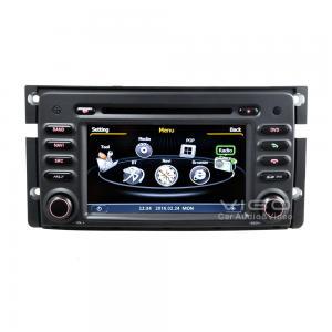 Buy cheap Autoradio GPS Navigation For Mercedes Benz Sat Nav DVD Multimedia Bluetooth C087 product