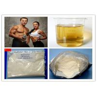 Buy cheap Liquide injectable efficace de Winstrol Stanozolol 25mg/ml 100mg/ml pour le muscle construisant Winstrol (Stanozolol) CAS 10418-03-8 product