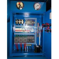 Buy cheap Weather Proof Type High Capacity Vacuum Electric Insulating Oil Purifier Machine 18000Liters/Hour product