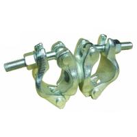 Buy cheap Scaffolding drop forged swivel clamp American type product