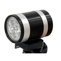 Buy cheap Aluminium White / Red Bike Lights That Light Up The Road With 2 * CR2032 Battery from wholesalers