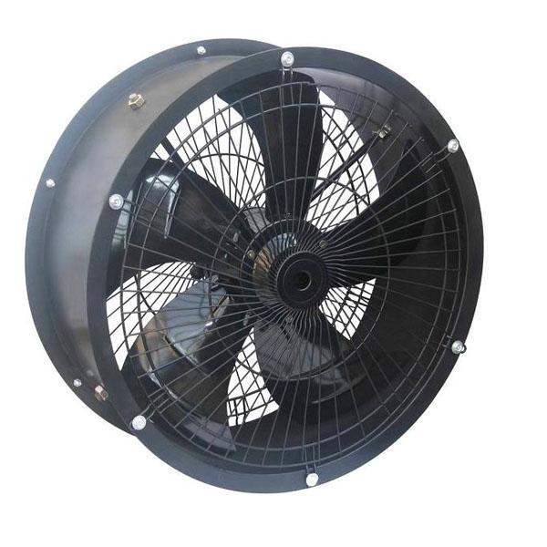 Axial Flow Fans : Axial flow fan