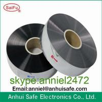 Buy cheap excellent quality 10um 12um Zn Al metalized film for capacitor product