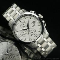 Buy cheap 200g Date Branded Wrist Watch 43mm , Automatic Mechanical Movement product