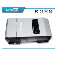 China 12/24/48v office use DC AC Inverter pure sine wave power inverter built in charger on sale