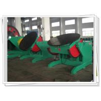 Buy cheap Automatic Rotating Welding Table With Gun Support For Irregular Job product