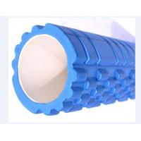Buy cheap Deep Tissue Massage Grid Yoga Back Roller Premium Material For Pilates product