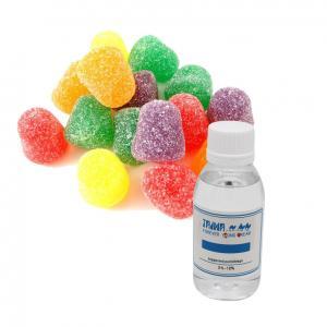 Buy cheap High Concentrate Gummy Vape Flavor Taima Gummy E juice Flavor product
