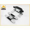 GB Zinc Alloy 180 Degree Adjustable Concealed Hinges For Front Doors Uk for sale