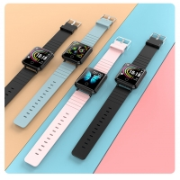 Buy cheap Thermometer 240*240  Ip67 Body Temperature Wristband product