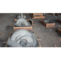 Buy cheap Resin Sand Molding of Pump Case Castings EB16023 product