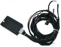 Buy cheap Véhicule interne en plastique Trakcer d'antennes de GSM/GPS product