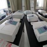 Buy cheap Spectrophotomètre de la chimie UV-6000 (PC) UV/VIS de laboratoire de la Chine product
