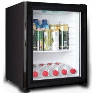 Buy cheap Puerta de cristal de la mini barra del hotel de la absorción 30 litros product
