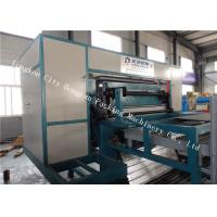 Buy cheap Easy Operation Egg Box Machine , Paper Carton Making Machine 0.8-1% Frequency product