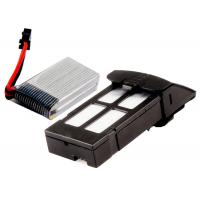 Buy cheap Smart 750mAh High Power Battery Pack 3.7V 25C 1 Cell For RC Helicopter Drone product