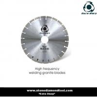Buy cheap Granite Saw Blades (GN_01) product