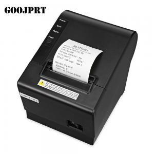 Android Platform Wifi Receipt Printer , Portable Wireless Printer 58mm Paper Width