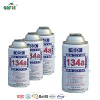 Buy cheap Gafle/OEM Refrigerant Gas High Purity and High Quality R134A product