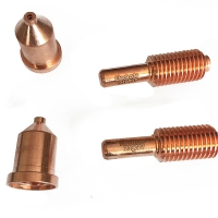 Buy cheap Hole Diameter 1.1mm 85A Hypertherm Consumables product