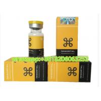 Buy cheap Immortal Pharmacetical Injection Custom Vial Labels With Boxes , OEM Design product