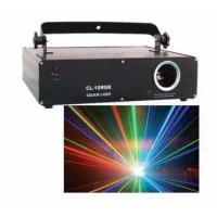 Buy cheap Color Laser Effect Light product