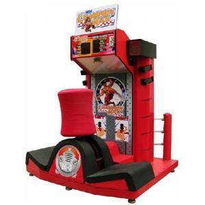 Buy cheap Máquina de juego del boxeo de la máquina de juego product