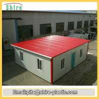 Panel Surface Cover Clear Overlaminate Film , Metal Protection Film Environmental
