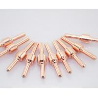 Buy cheap Copper Material PT 31 Plasma Torch With Cutting Nozzle And Electrode product