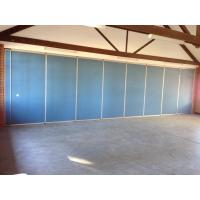 Buy cheap Modernfold operable partitions For Office,Meeting Room and Training Room product