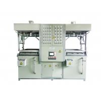Quality Large Fully Automatic Thermoforming Machine Biodegradable High Frequency for sale