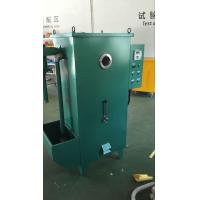 Buy cheap 100kg Automatic Welding Flux Drying Oven / Welding Electrode Oven With Far Infrared Control product