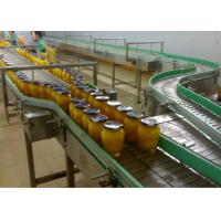Buy cheap Glass Bottle Canned Food Production Line Fruits Vegetables Processing System product
