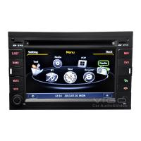 Buy cheap Headunit Peugeot 308/408 Auto Radio GPS Navigation Sat Nav System VPE3017 product