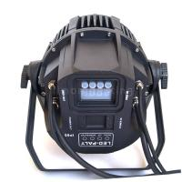 Buy cheap 24pcs 10w RGBW 4in1 Full Color DMX Outdoor LED Par 64 Stage Light product