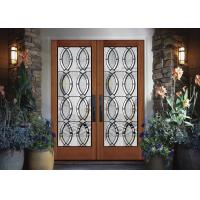 Buy cheap Comfort Sweep Easy Decorative Panel Glass 3mm-19mm Clear Tinted / Reflective Glass product