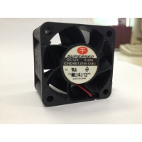Buy cheap Signal Output 0.690 M3/Min DC Car Cooling Fan product