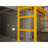 Buy cheap Constant / Cyclic Temperatures Walk-In Environmental Chamber with Touch Screen Controlled product