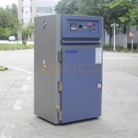 Buy cheap Forced Air Circulation 50℃-300℃ Lab Heating And Vacuum Drying Oven For Universal product