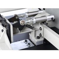 Buy cheap Shoes / Bag High Speed Sewing Machine , Upholstery Industrial Quilting Machine  product