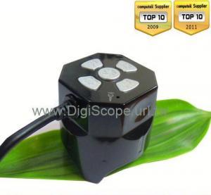 Buy cheap Mini microscope automatique de l'inspection 5MP USB Digital de Digital product