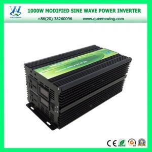 Buy cheap Puissance en watts 1000 de toute puissance outre de l'inverseur solaire de grille (QW-M1000) product