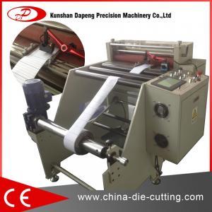 cortadora automática de hoja de los pp de la precisión