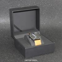 Buy cheap Black Classic Watch Storage Box , Personalized Watch Case CE SGS Listed product