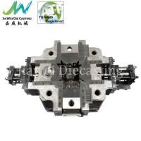 Competitive Price High Quality Ningbo Aluminum Die Casting Mould