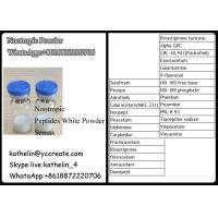 Buy cheap Powder Semax / ACTH (4-7) Peptides Steroids For Nootropic , CAS NO 80714-61-0 product