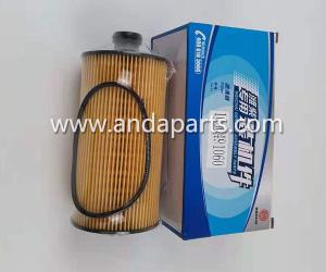 Buy cheap Good Quality Oil Filter For WEICHAI 1000491060 product
